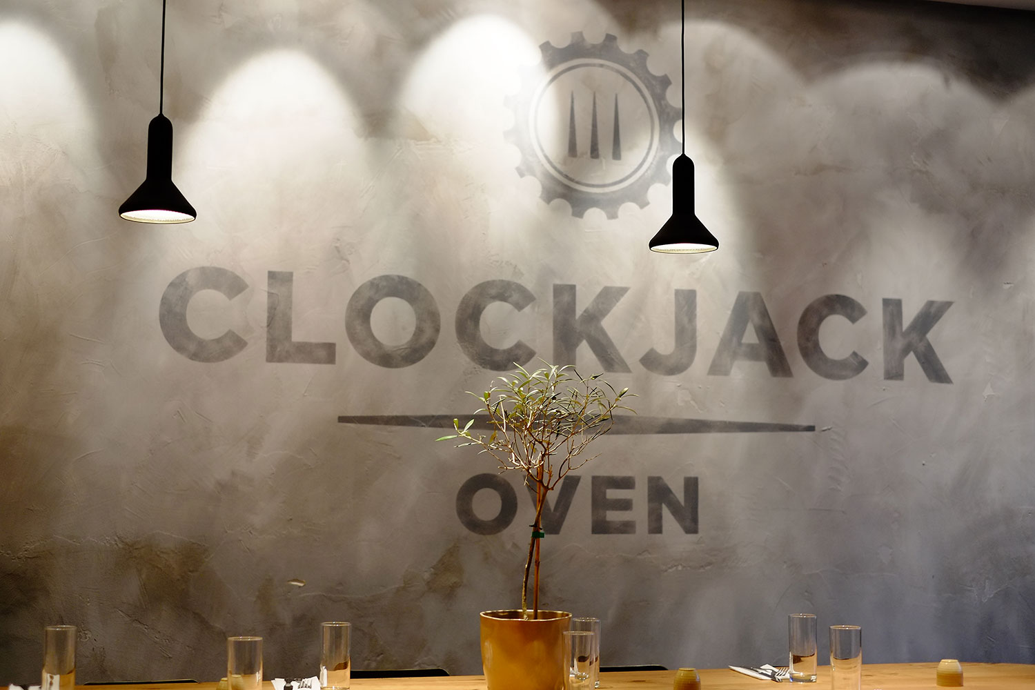 Clockjack Oven London © Neil Hennessy-Vass