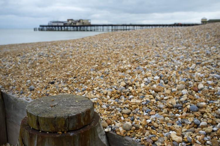 Hastings Pier 2