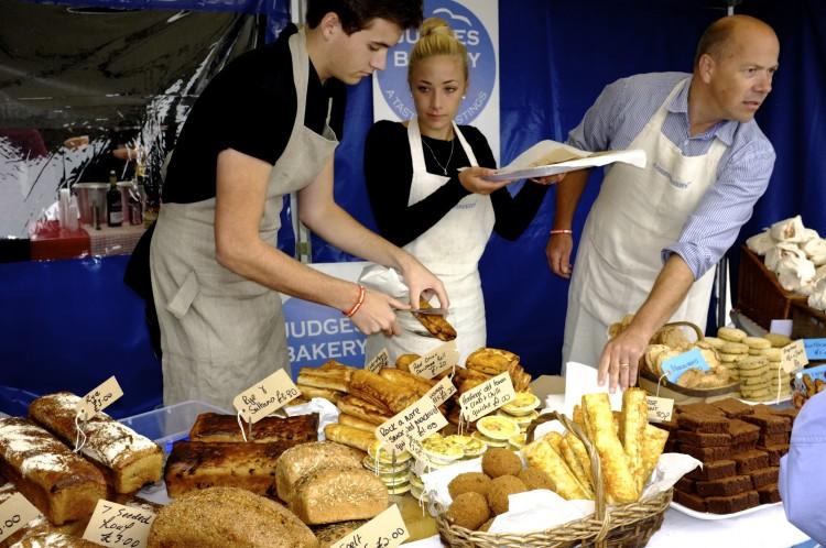Judges Bakery