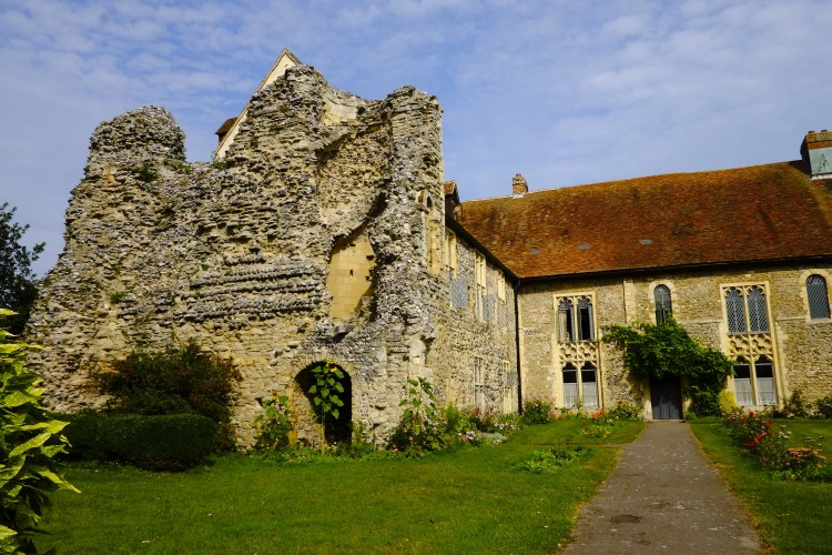 Minster Abbey