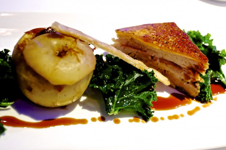 Duo of Primrose Herd Pork