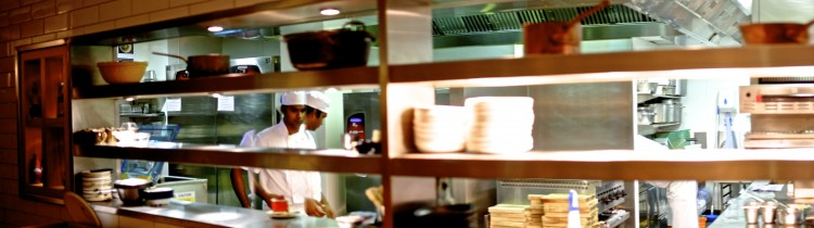 Kitchen - Panoramic
