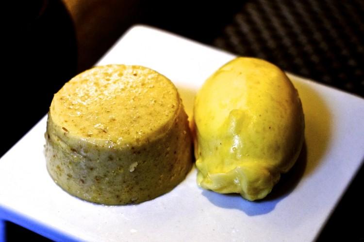 Pancetta and Chicken Butter