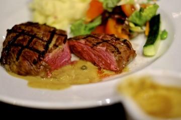 8oz Steak