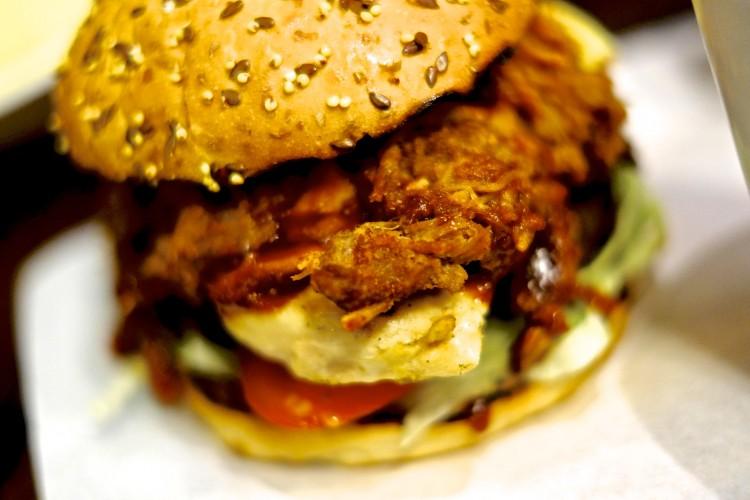 Good Ol' Burger