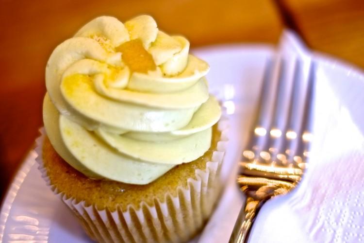 Lemon Cake C/U