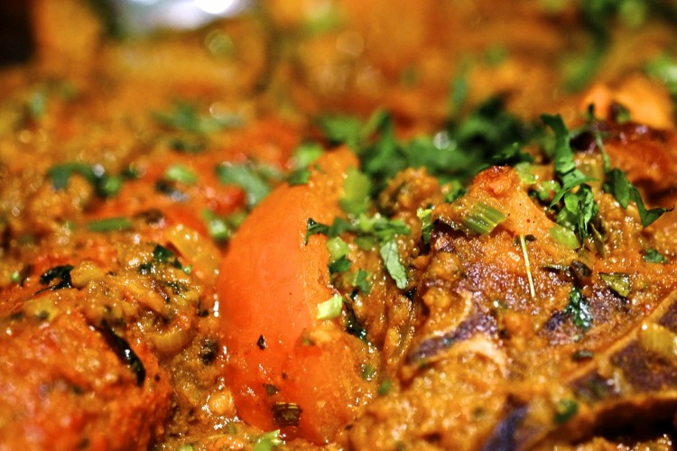 Tandoori Cocktail Massala