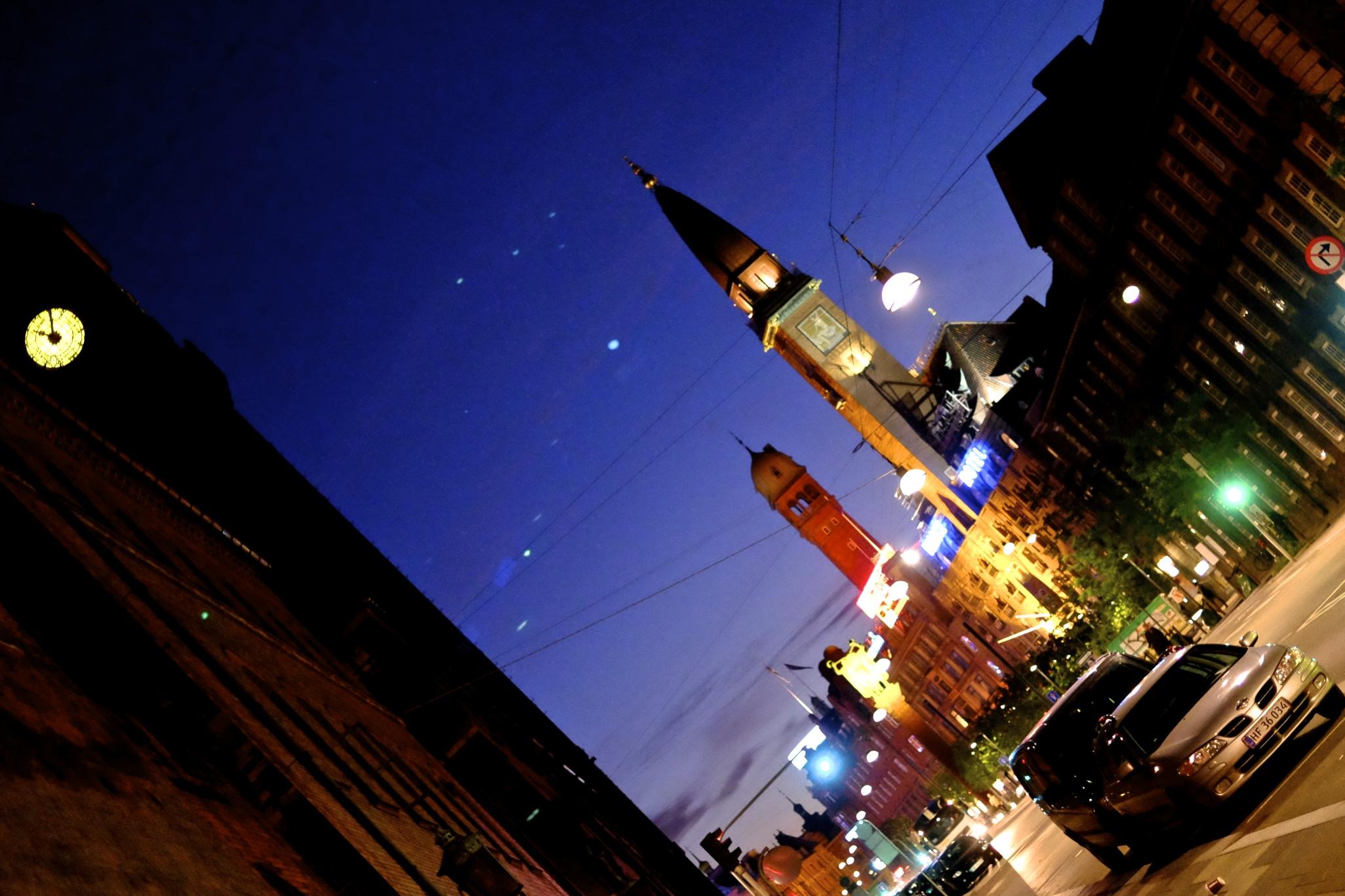 Copenhagen Night