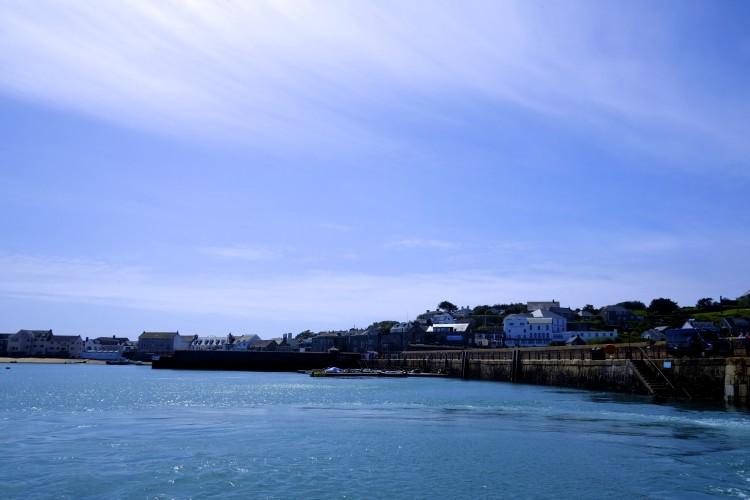 St Mary's Port