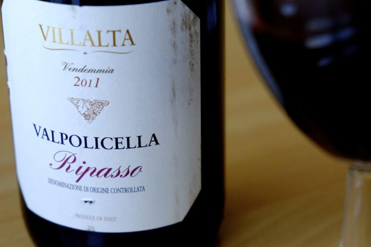 Valpolicella 2011