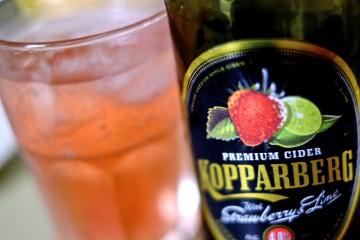 Fruit Cider