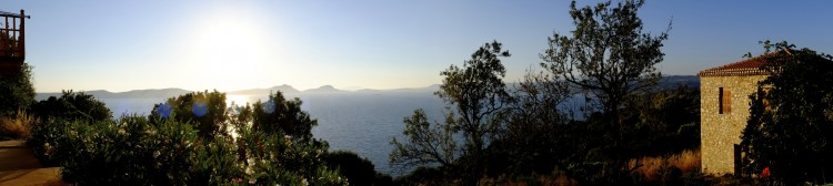 Navarino Bay Panoramic