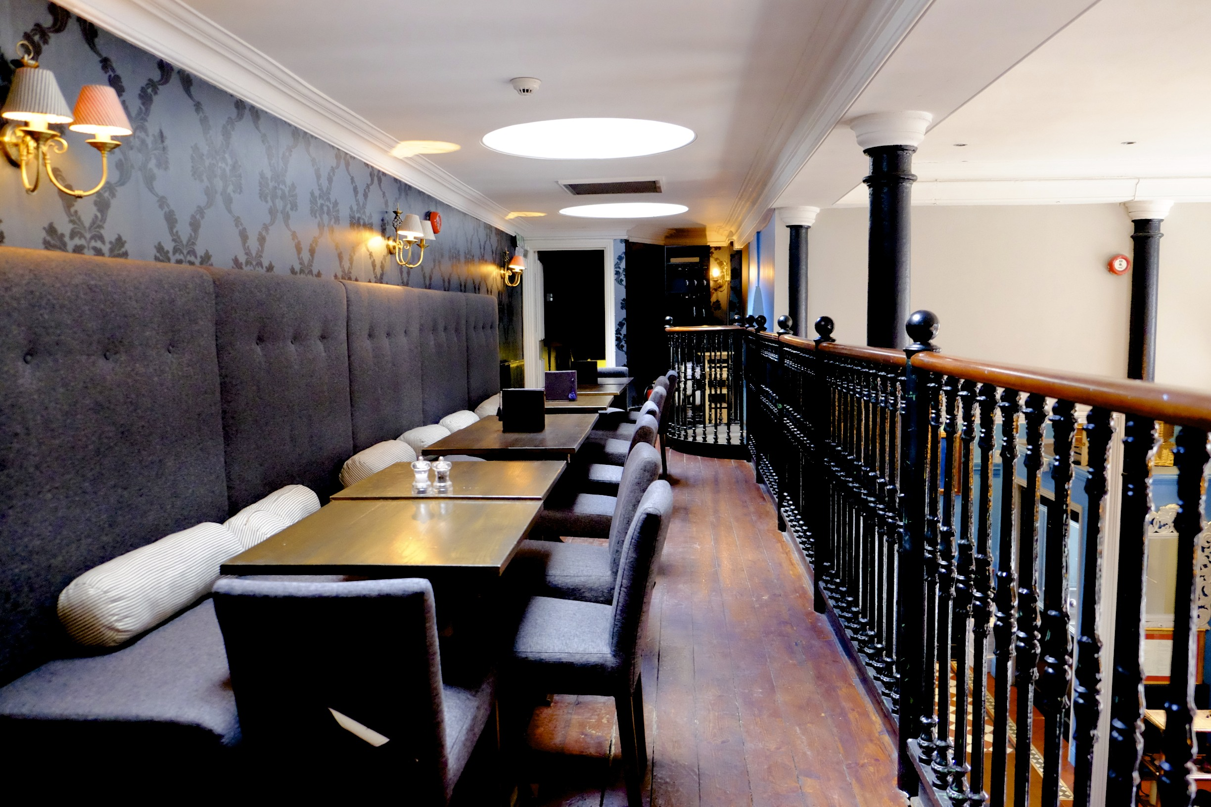 The Dispensary Pub and Dining Room – London