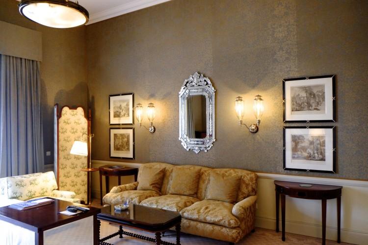 Suite interior 3