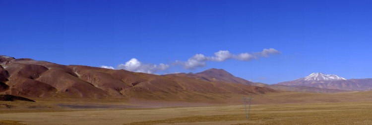 Andes Panoramic