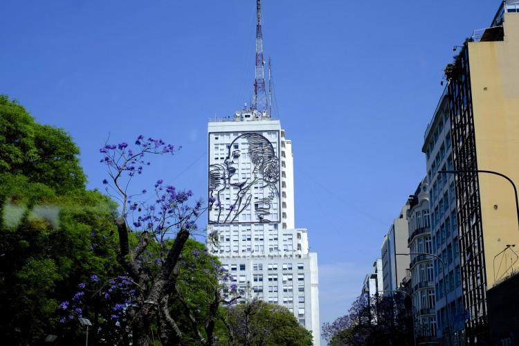 Evita Building 2