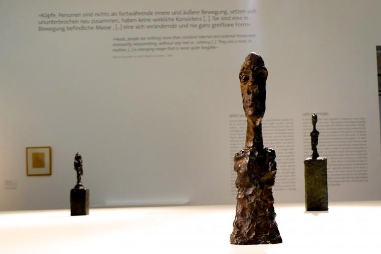 Giacometti Figures 2
