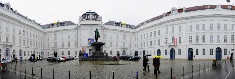 Joseph Platz Panoramic