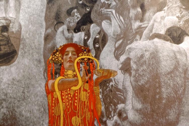Klimt Picture 1