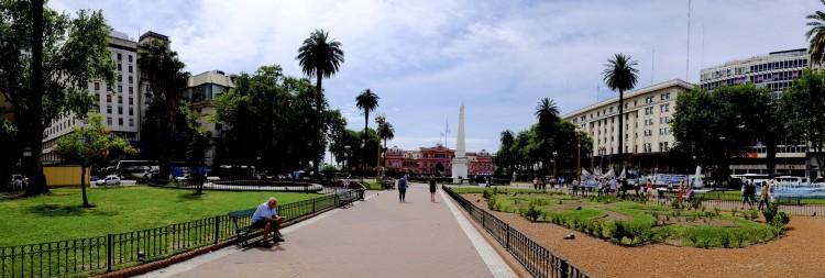 Park Panoramic