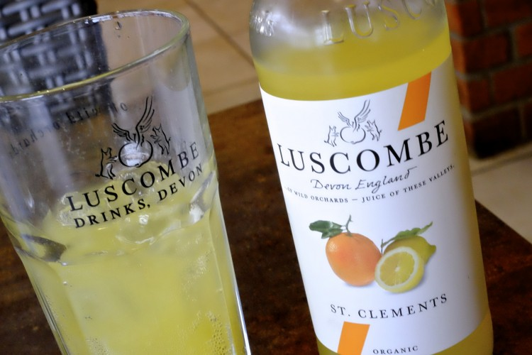 St. Clements Drink