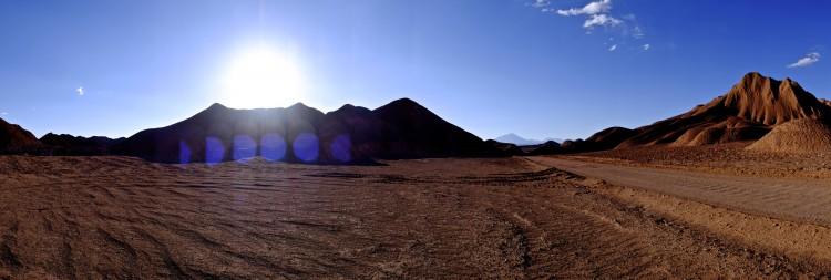 panoramic flare