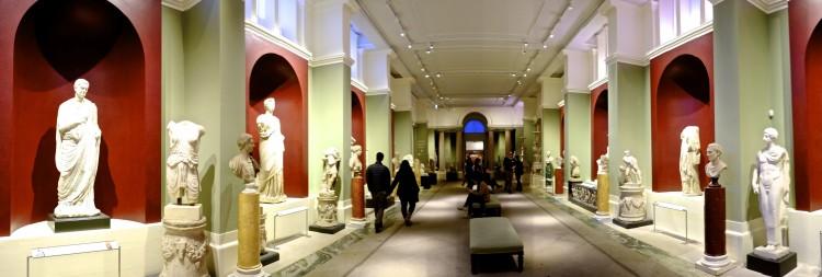 Ashmolium Museum