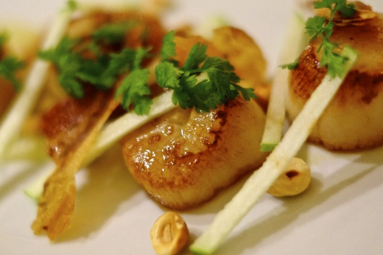 Scallops World Service