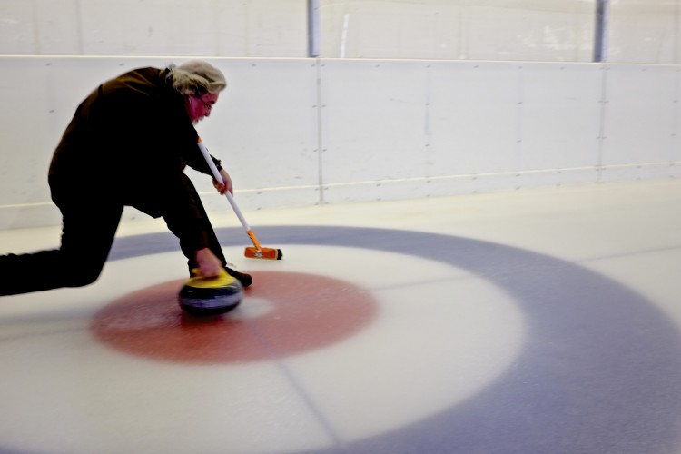 Scottish Curling