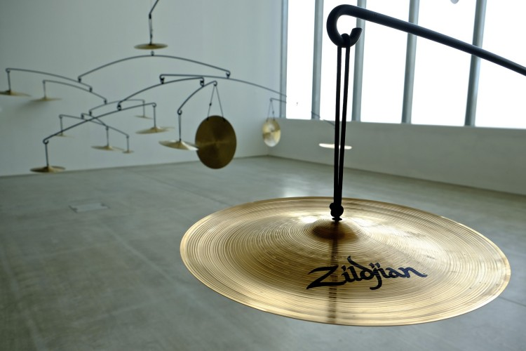 Cymbals 2
