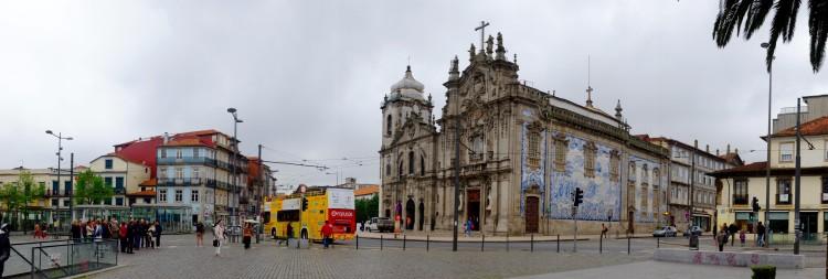 Street Panoramic