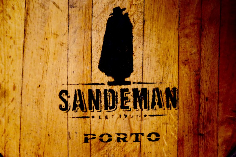 Sandeman Logo