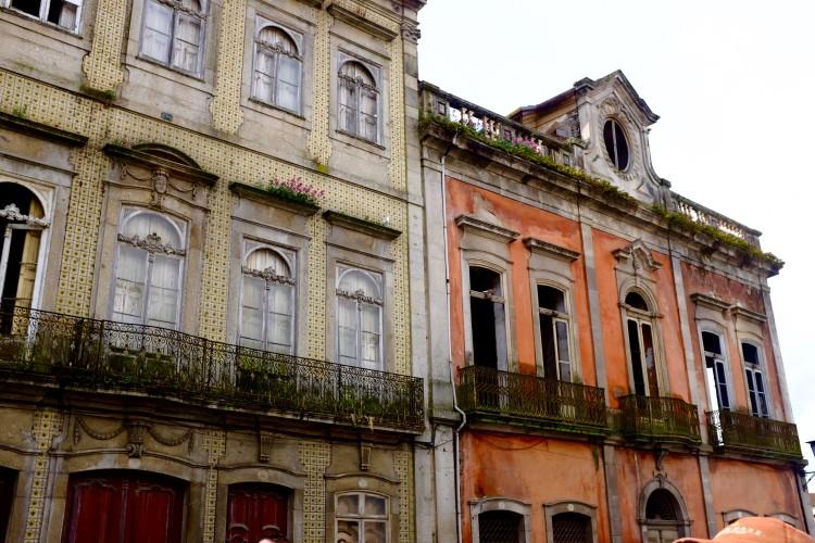 Braga Exterior