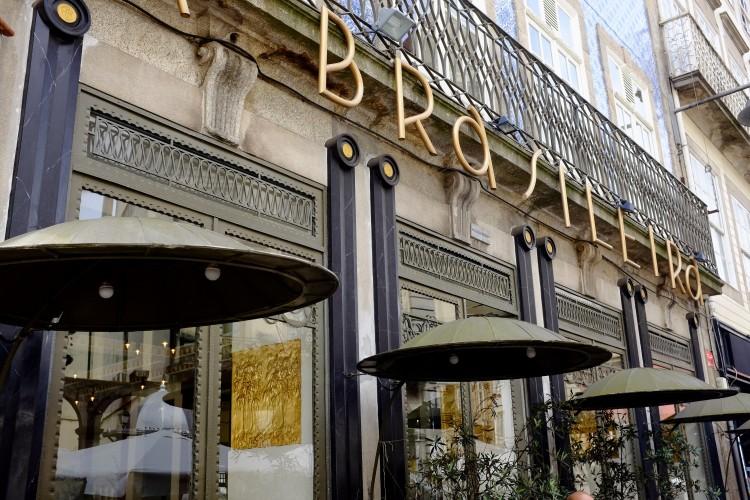 Brasileiro Cafe