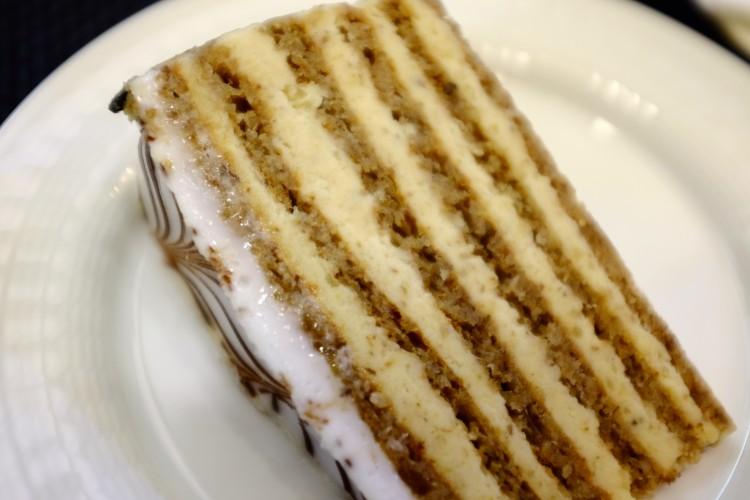 Esterhausy Cake