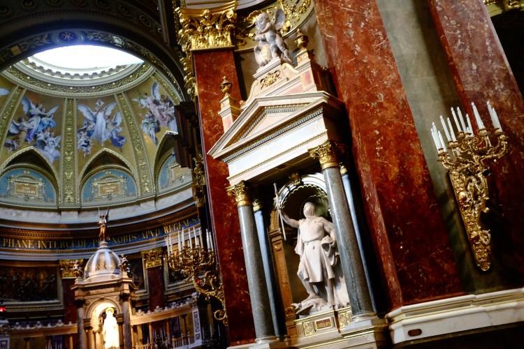 Basilica Interior