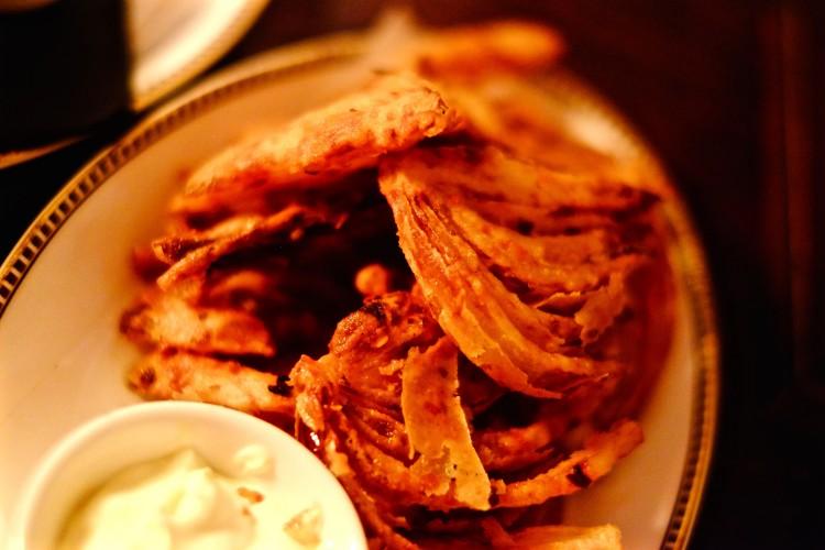 Onion Petal