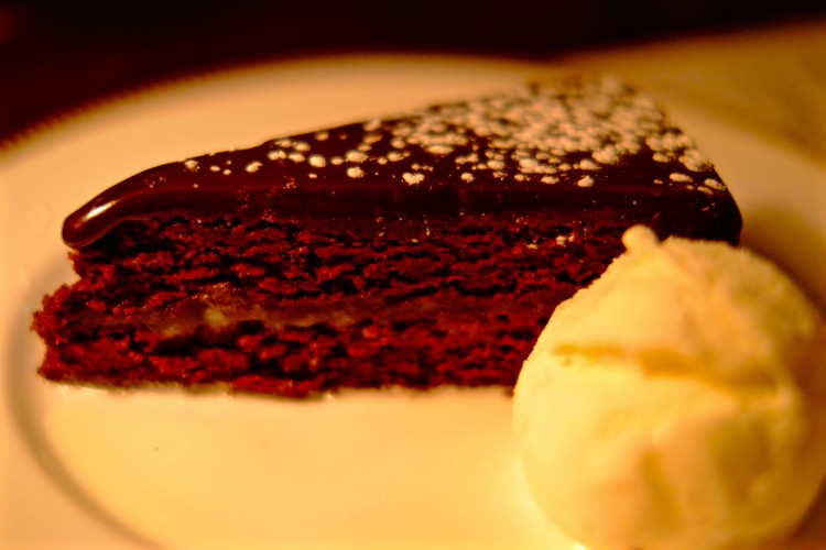 Cjocolate Cake