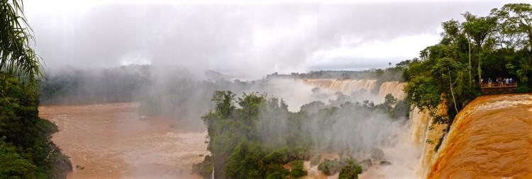 Falls Panoramic