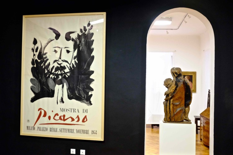 Picasso Exhibition 1