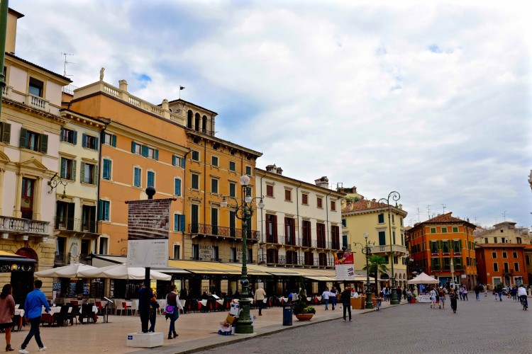 Verona Main Square
