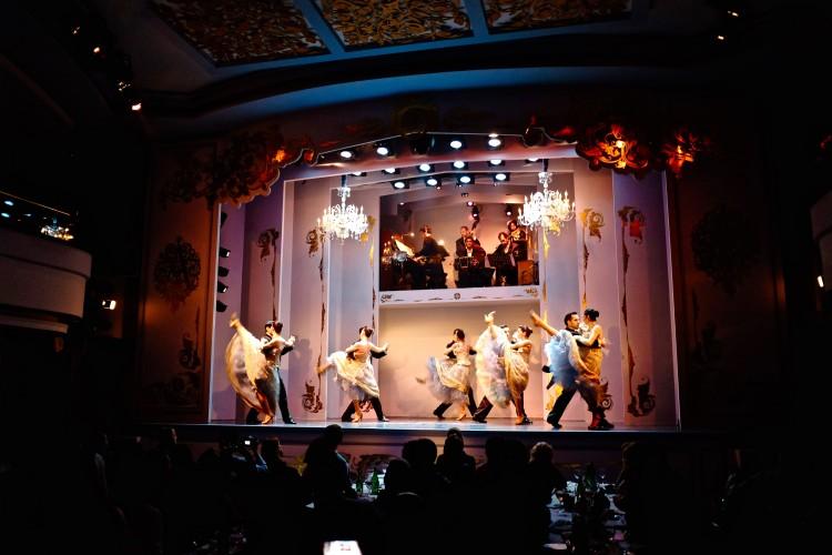 Tango Show 2