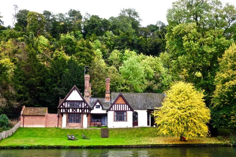 Cottage at Cliveden