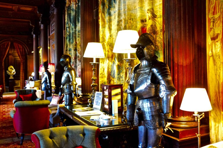 Suits of Armour