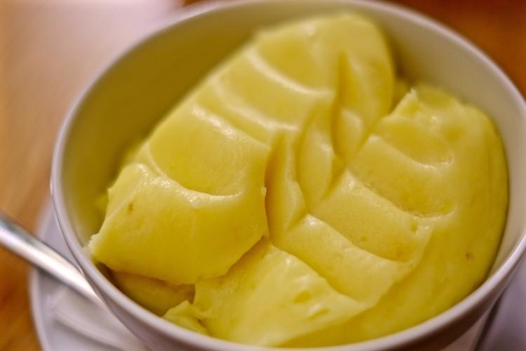 Creamy Mash